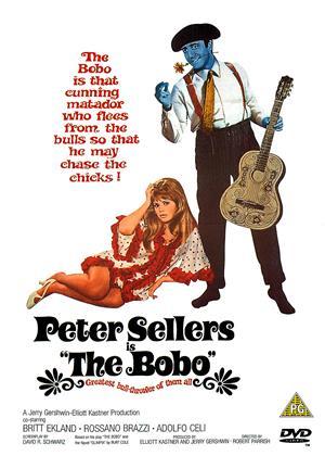 The Bobo Online DVD Rental