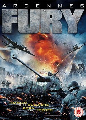 Ardennes Fury Online DVD Rental