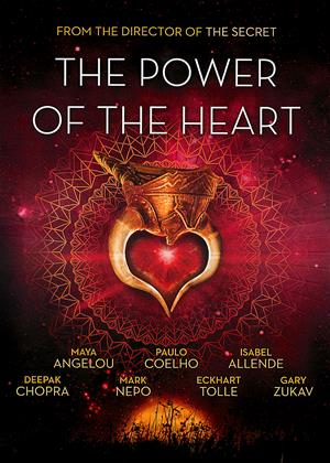 The Power of the Heart Online DVD Rental