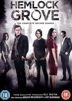 Rent Hemlock Grove: Series 2 Online DVD Rental