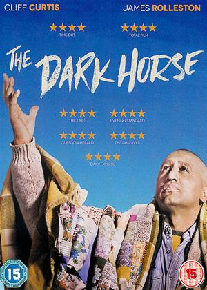 The Dark Horse Online DVD Rental