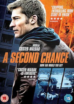 Rent A Second Chance (aka En Chance Til) Online DVD Rental