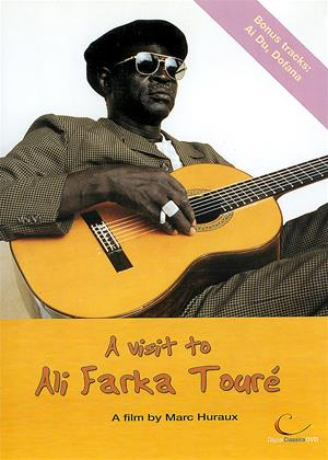 A Visit to Ali Farka Toure Online DVD Rental
