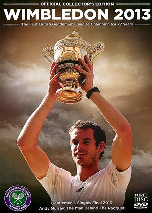 Wimbledon: 2013 Collection Online DVD Rental