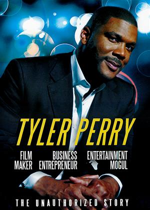 Icons in Black History: Tyler Perry Online DVD Rental