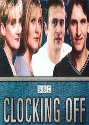 Clocking Off: Series 3 Online DVD Rental