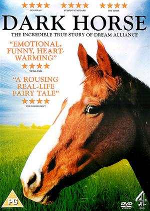 Rent Dark Horse (aka Dark Horse: The Incredible True Story of Dream Alliance) Online DVD Rental