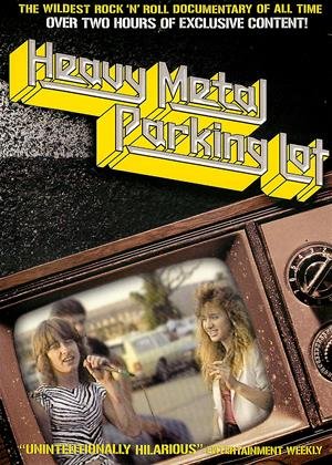 Heavy Metal Parking Lot Online DVD Rental