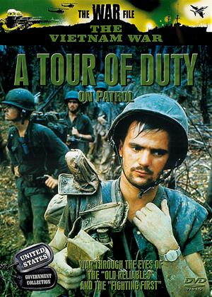 Rent A Tour of Duty: On Patrol Online DVD Rental