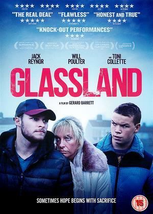 Glassland Online DVD Rental