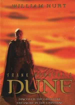 Dune: The Complete Series Online DVD Rental