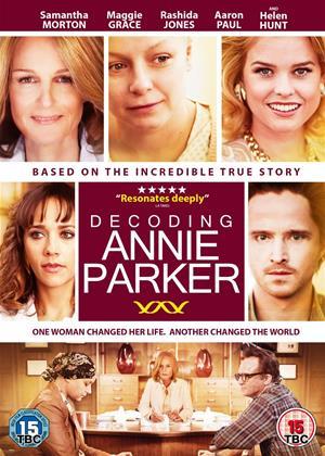Decoding Annie Parker Online DVD Rental