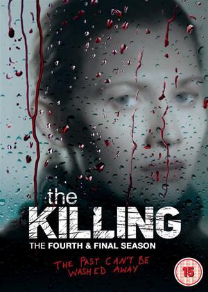 Killing: Series 4 Online DVD Rental
