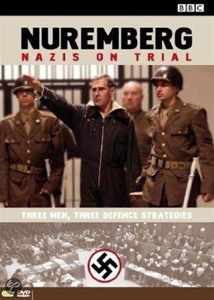 Nuremberg: Nazis on Trial Online DVD Rental