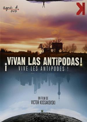 Rent ¡Vivan Las Antipodas! Online DVD Rental