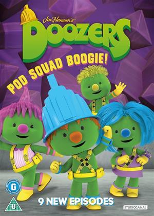 Rent Doozers: Pod Squad Boogie Online DVD Rental