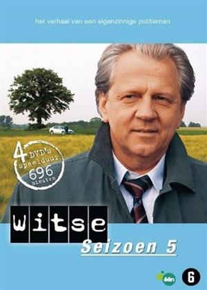 Witse: Series 5 Online DVD Rental