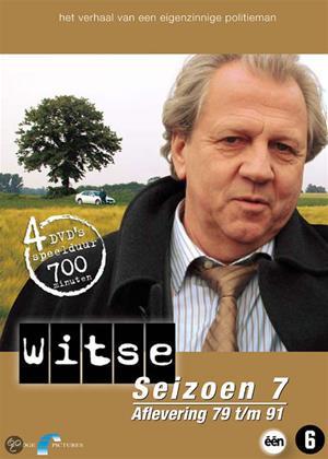 Witse: Series 7 Online DVD Rental