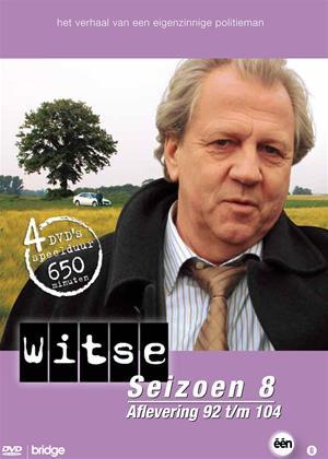 Witse: Series 8 Online DVD Rental