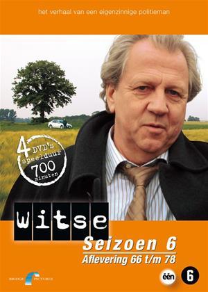 Witse: Series 6 Online DVD Rental