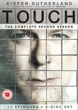 Touch: Series 2 Online DVD Rental