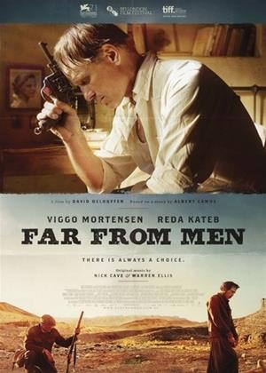 Rent Far from Men (aka Loin des hommes) Online DVD Rental
