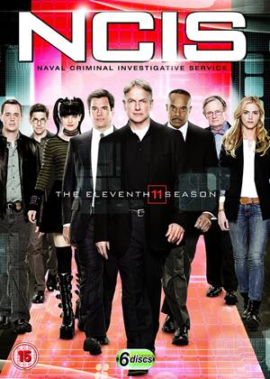 NCIS: Series 11 Online DVD Rental