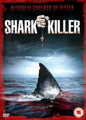 Shark Killer Online DVD Rental