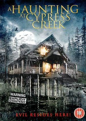 Rent A Haunting at Cypress Creek Online DVD Rental