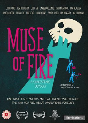 Muse of Fire Online DVD Rental