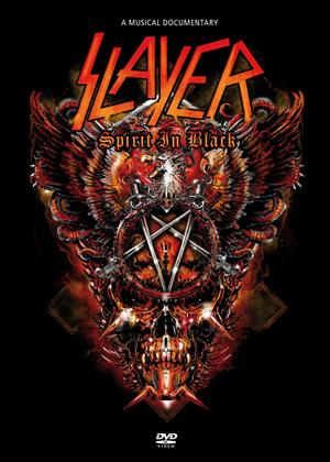 Rent Slayer: Spirit in Black Online DVD Rental