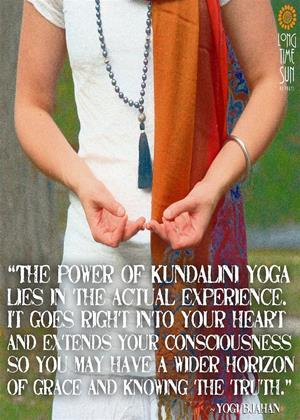 The Power of Kundalini Yoga Online DVD Rental