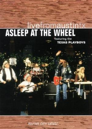 Asleep at the Wheel: Live from Austin, Texas Online DVD Rental