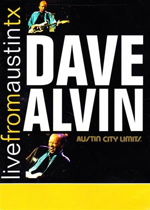 Rent Dave Alvin: Live from Austin, TX Online DVD Rental