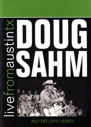 Rent Doug Sahm: Live from Austin, TX Online DVD Rental