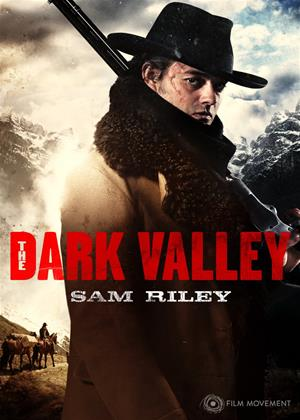 The Dark Valley Online DVD Rental