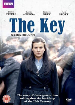 The Key Online DVD Rental
