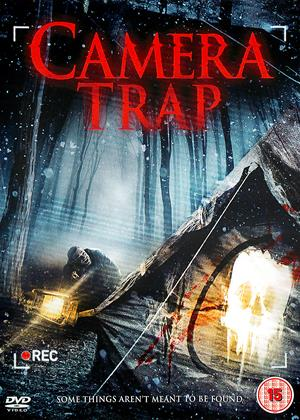 Camera Trap Online DVD Rental