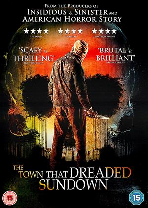 Rent The Town That Dreaded Sundown Online DVD Rental