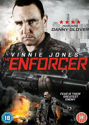 The Enforcer Online DVD Rental