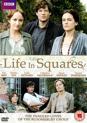Life in Squares Online DVD Rental