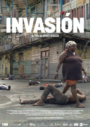 Rent Invasion (aka Invasión) Online DVD Rental