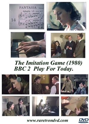 The Imitation Game Online DVD Rental