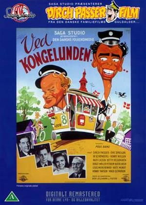 Rent Ved Kongelunden (aka Sønden for Langebro) Online DVD Rental