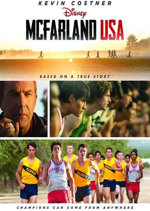 McFarland, USA Online DVD Rental