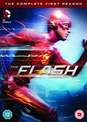 The Flash: Series 1 Online DVD Rental