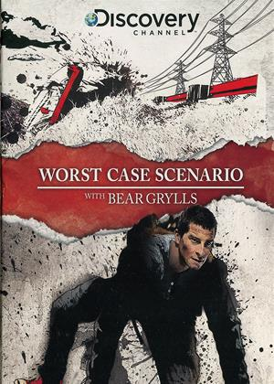 Rent Bear Grylls: Worst Case Scenario Online DVD Rental