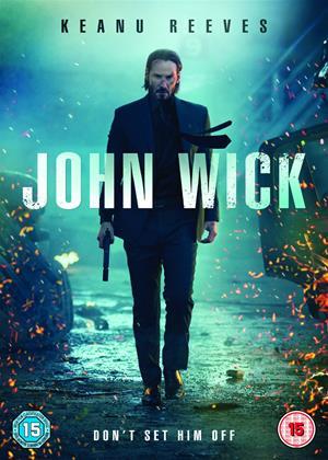 John Wick Online DVD Rental