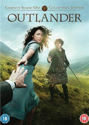 Outlander: Series 1 Online DVD Rental