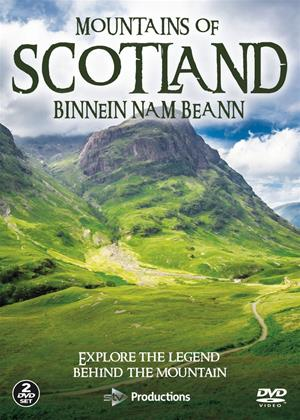 Rent Mountains of Scotland Online DVD Rental